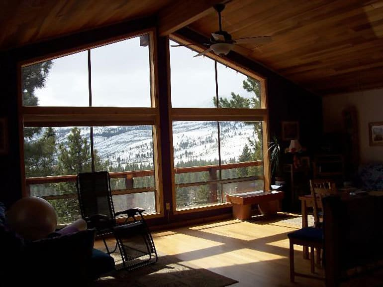 Vacuum Glazing: Windows that are Energy Efficient AND Cost Effective